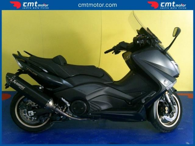 Yamaha usata Finanziabile - Nero Opaco - 3642 a benzina Rif. 9913200