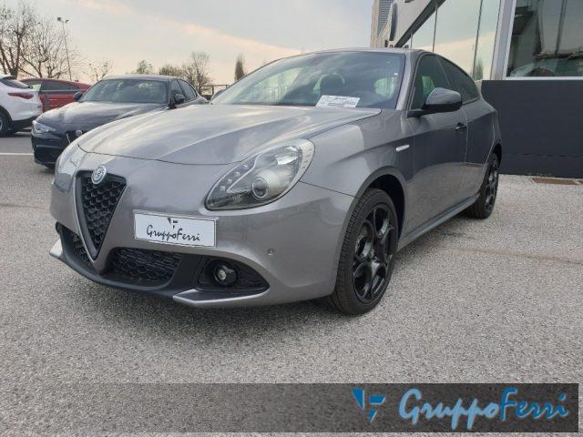 Alfa Romeo Giulietta km 0 1.6 JTDm 120 CV B-Tech diesel Rif. 9920891