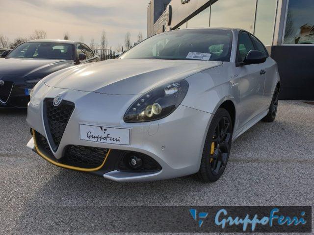 Alfa Romeo Giulietta km 0 2.0 JTDm 170 CV TCT Veloce diesel Rif. 9920835