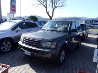 LAND ROVER Range Rover Sport 2.7 TDV6 SE - Autocarro Usata