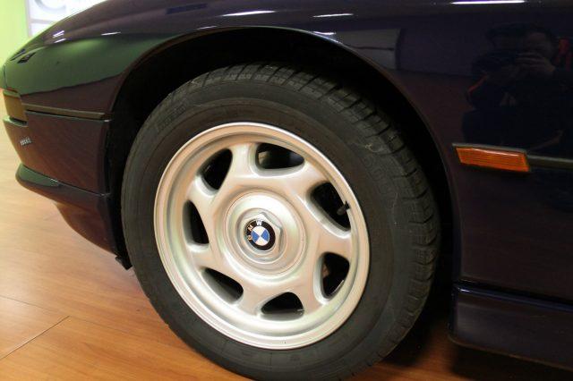Immagine di BMW 850 i cat automatica