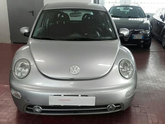 Volkswagen New Beetle usata 1.9 TDI diesel Rif. 9919122