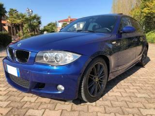 BMW 120 D Cat 5 Porte M-SPORT  DPF Usata
