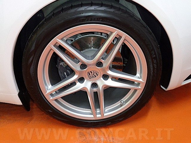 Immagine di PORSCHE 991 3.0 Carrera Coupé PDK