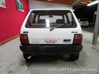 FIAT Uno 60 3 Porte CS Usata
