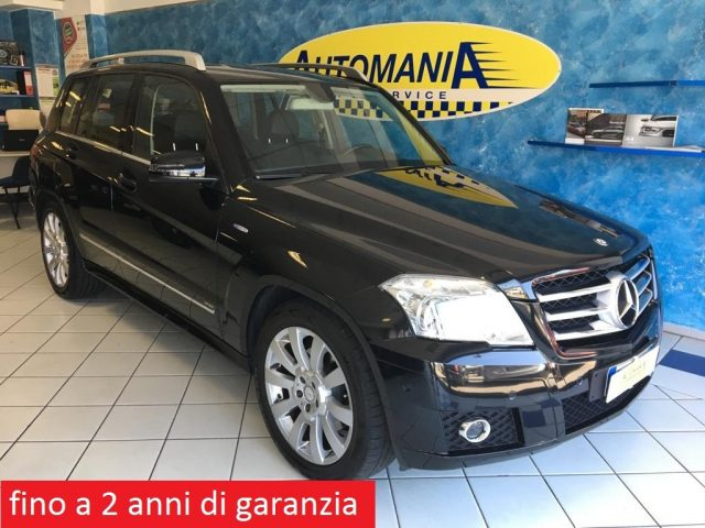 MERCEDES-BENZ GLK 220 CDI 4Matic Sport