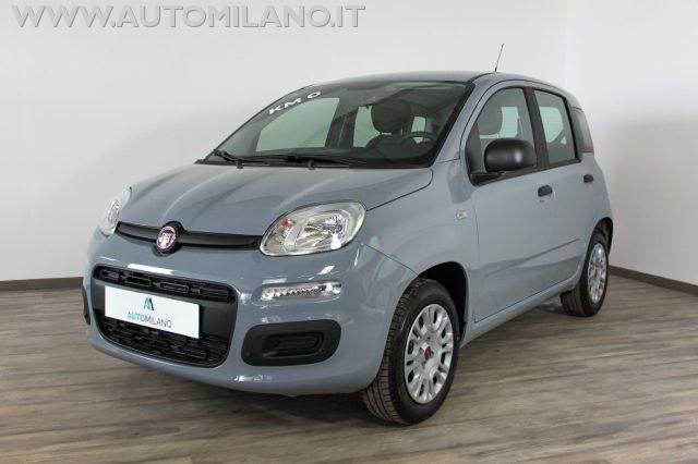Fiat Panda km 0 1.2 Easy a benzina Rif. 10611910