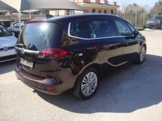 OPEL Zafira Tourer 2000 CDTI 130CV AUTOM. 7POSTI NAVI CAMERA ITALIANA Usata