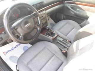 AUDI A4 AVANT 1.9 TDI 110CV Usata