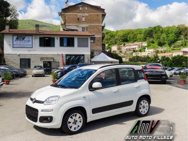 Fiat Panda usata New 1.2 69 Cv Lounge uCONNECT-BLUETOOTH-OK NEOP. a benzina Rif. 10582326