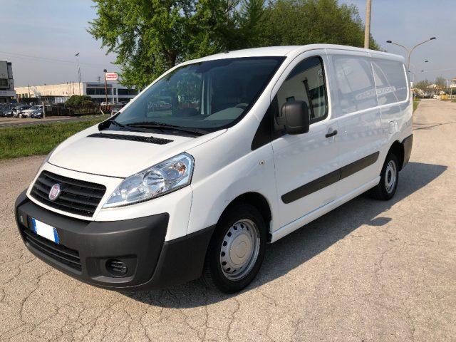 Fiat Scudo usata 2.0 MJT DPF PL-TN Furgone 11q. diesel Rif. 10057999