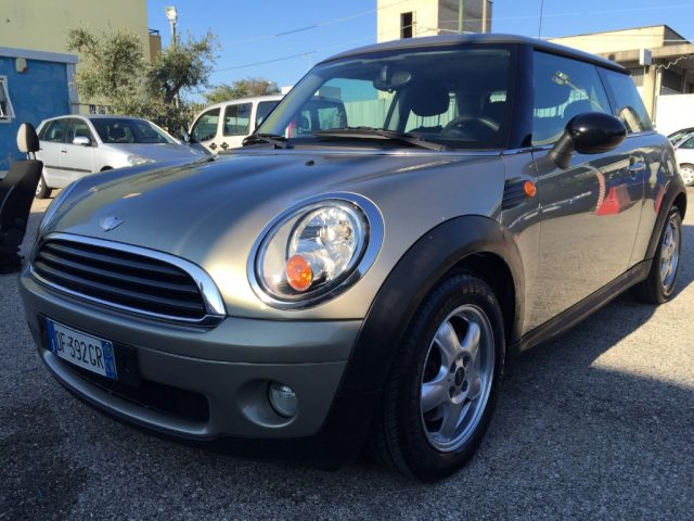 Mini usata Mini 1.4 16V One Chili a benzina Rif. 9990294