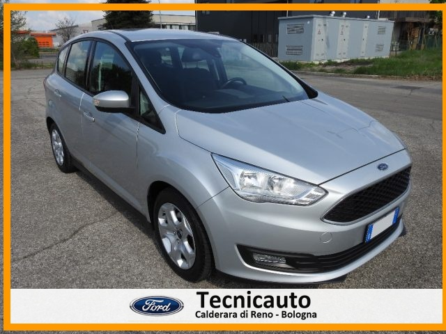 FORD, C-Max