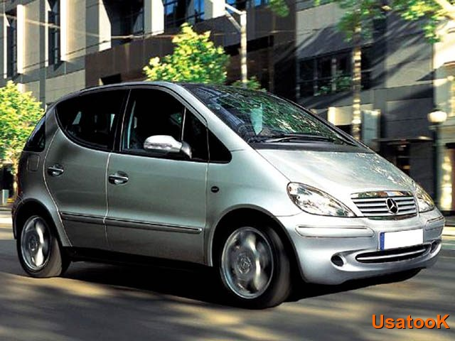 Mercedes-benz usata CDI Automatica diesel Rif. 9981554