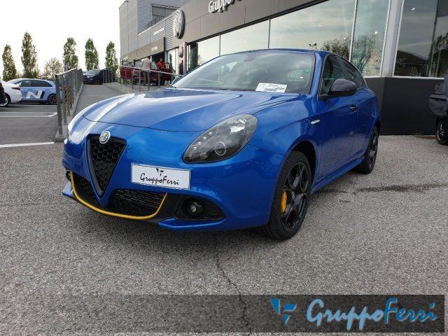 Alfa Romeo Giulietta km 0 1.6 JTDm 120 CV Sport diesel Rif. 10001925