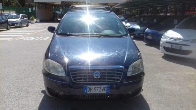 Fiat Croma usata 1.9 Multijet 16V Dynamic diesel Rif. 10010362