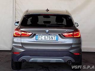 BMW X3 20d X-Drive Sport Auto 177cv Usata