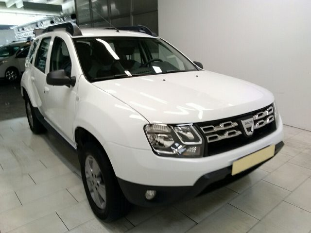 Dacia Duster usata 1.6 Laureate Family Gpl 4x2 s e s 115cv  1.6 Laur a gpl Rif. 10665900