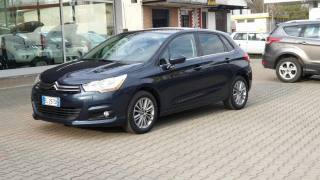CITROEN C4 1.6 VTi 120 GPL Airdream Attraction Usata