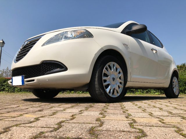 Lancia Ypsilon usata 1.2 69 CV 5 porte GPL Ecochic Elefantino a gpl Rif. 10058001