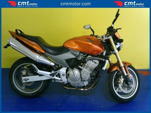 Honda usata Finanziabile - Arancione - 22400 a benzina Rif. 10018274