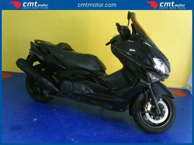 Yamaha usata Finanziabile - Nero Lucido - 40329 a benzina Rif. 10018277