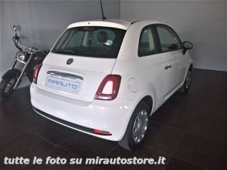 FIAT 500 1.2 Pop OK NEOPATENTATI Usata