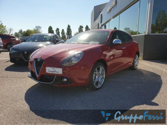 Alfa Romeo Giulietta km 0 1.6 JTDm 120 Launch Edition diesel Rif. 10024717