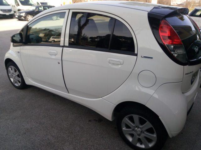 Peugeot Ion usata Active elettrica Rif. 10025892