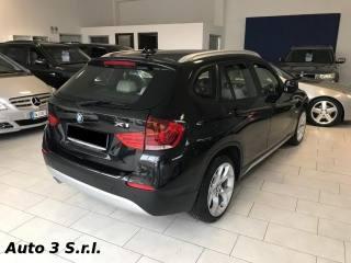 BMW X1 XDrive20d Futura X-Line AUT. Usata