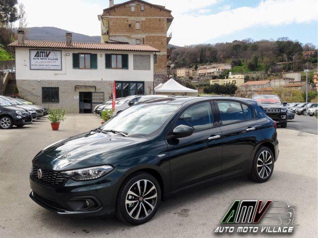 "Fiat Tipo km 0 1.4 5 p. Lounge TELECAMERA-CARPLAY-CERCHI 17"" a benzina Rif. 10031466"
