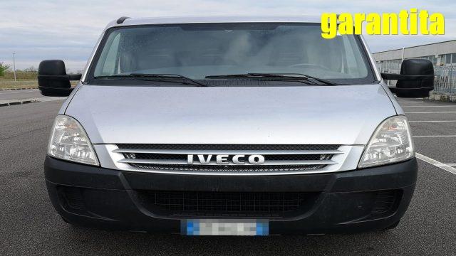IVECO Daily 29L12VP 2.3Hpi PC-TM Minivan L