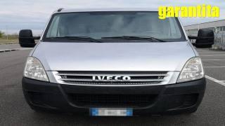 IVECO Daily 29L12VP 2.3Hpi PC-TM Minivan L Usata