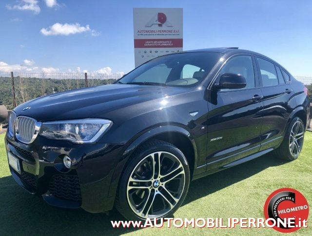 BMW X4 XDrive 30d M-Sport 249cv (Tetto/NaviPro/Pelle)