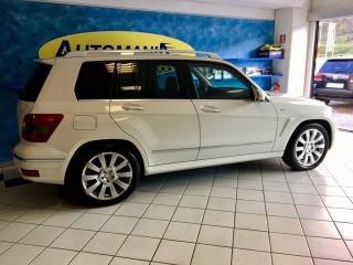 MERCEDES-BENZ GLK 220 CDI 4Matic BlueEFFICIENCY Sport Usata