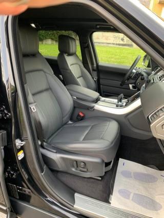 LAND ROVER Range Rover Sport 3.0 TDV6 HSE Dynamic IVA ESPOSTA NUOVO MODELLO Usata