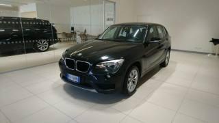 BMW X1 SDrive18d Usata