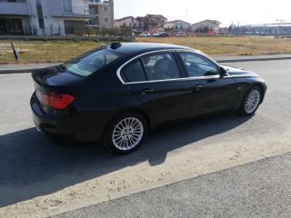 BMW 320 Serie 3 (F30/F31) Luxury Usata