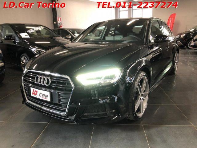 Audi A3 km 0 SPB 35 TDI S tronic Sport S line + C.19 diesel Rif. 11035594