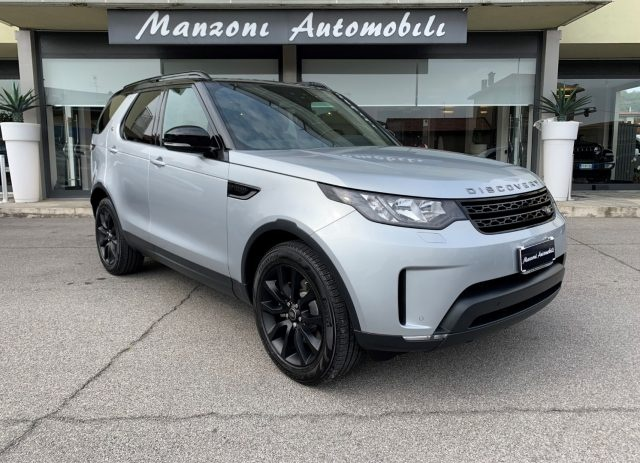 Land Rover Discovery usata 2.0 TD4 180 CV diesel Rif. 12390702