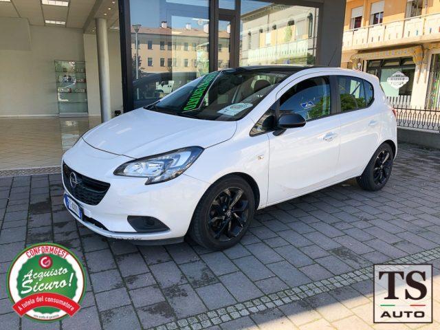 Opel Corsa usata 1.2 5 porte b-Color *NEOP*IVA ESPOSTA* a benzina Rif. 10668712