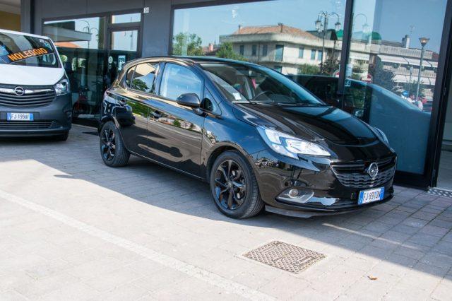 Opel Corsa usata 1.2 5 porte b-Color *NEOP*IVA ESPOSTA* a benzina Rif. 10668703