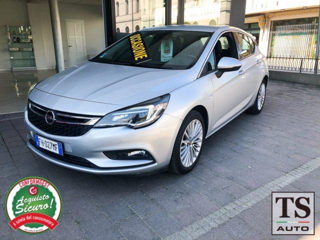 Opel Astra usata 1.4 Ecotec 5 porte Advance a benzina Rif. 10044504