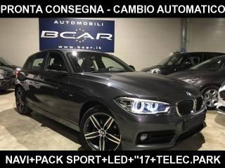 BMW 116 D 5p. Sport +Navi M +Telec Park+