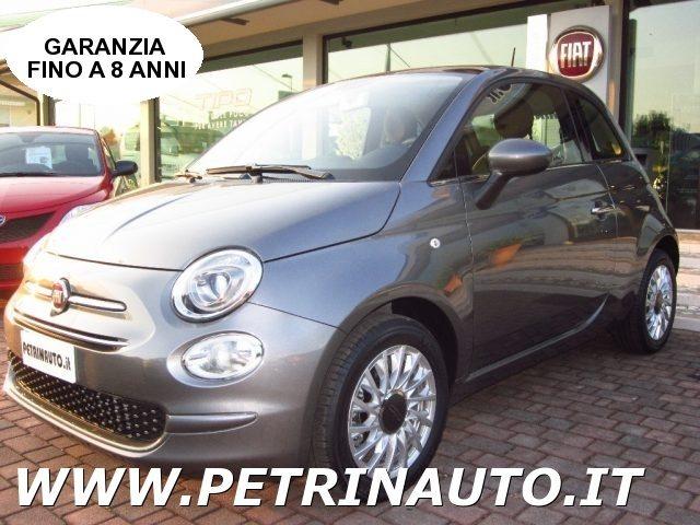 Fiat 500 usata 1.2 Lounge a benzina Rif. 10051297