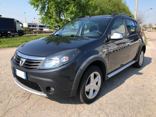 Dacia Sandero usata Stepway 1.6 8V GPL 85CV a gpl Rif. 10057991