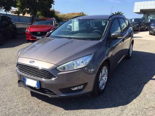 Ford Focus PLUS 1.5 Tdci 95 cv SW