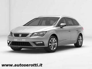SEAT Leon 1.6 TDI 115 CV ST Business Km 0