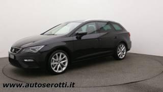 SEAT Leon 1.5 EcoTSI ST FR Km 0