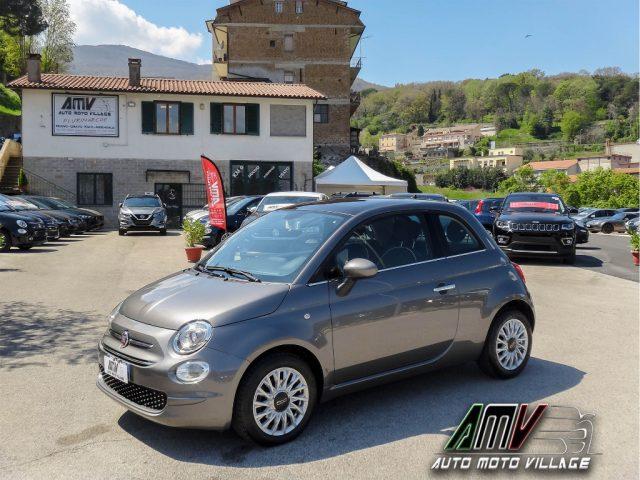 Fiat 500 usata 1.2 Lounge *ITALIANA*CAMBIO AUTOMATICO*OK NEOP. a benzina Rif. 10582265